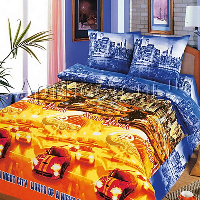 Постельное белье Ночь (бязь) 2 спальный с Евро простынёйПРЕМИУМ<br>Размер: 2 спальный с Евро простынёй<br><br>Принадлежность: Для дома<br>Плотность КПБ: 120 гр/кв.м<br>Категория КПБ: Здания<br>По назначению: Повседневные<br>Рисунок наволочек: Расположение элементов расцветки может не совпадать с рисунком на картинке<br>Основной материал: Бязь<br>Вид товара: КПБ<br>Материал: Бязь<br>Сезон: Круглогодичный<br>Плотность: 120 г/кв. м.<br>Состав: 100% хлопок<br>Комплектация КПБ: Пододеяльник, простыня, наволочка<br>Длина: 37<br>Ширина: 27<br>Высота: 8<br>Размер RU: 2 спальный с Евро простынёй
