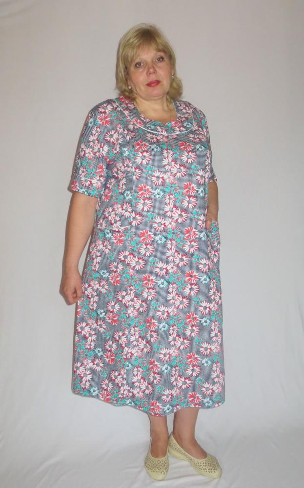Платье женское КьюрриПлатья<br>Размер: 66<br><br>Принадлежность: Женская одежда<br>Основной материал: Кулирка<br>Страна - производитель ткани: Россия, г. Иваново<br>Вид товара: Одежда<br>Материал: Кулирка<br>Состав: 100% хлопок<br>Длина рукава: Короткий<br>Длина: 18<br>Ширина: 12<br>Высота: 7<br>Размер RU: 66