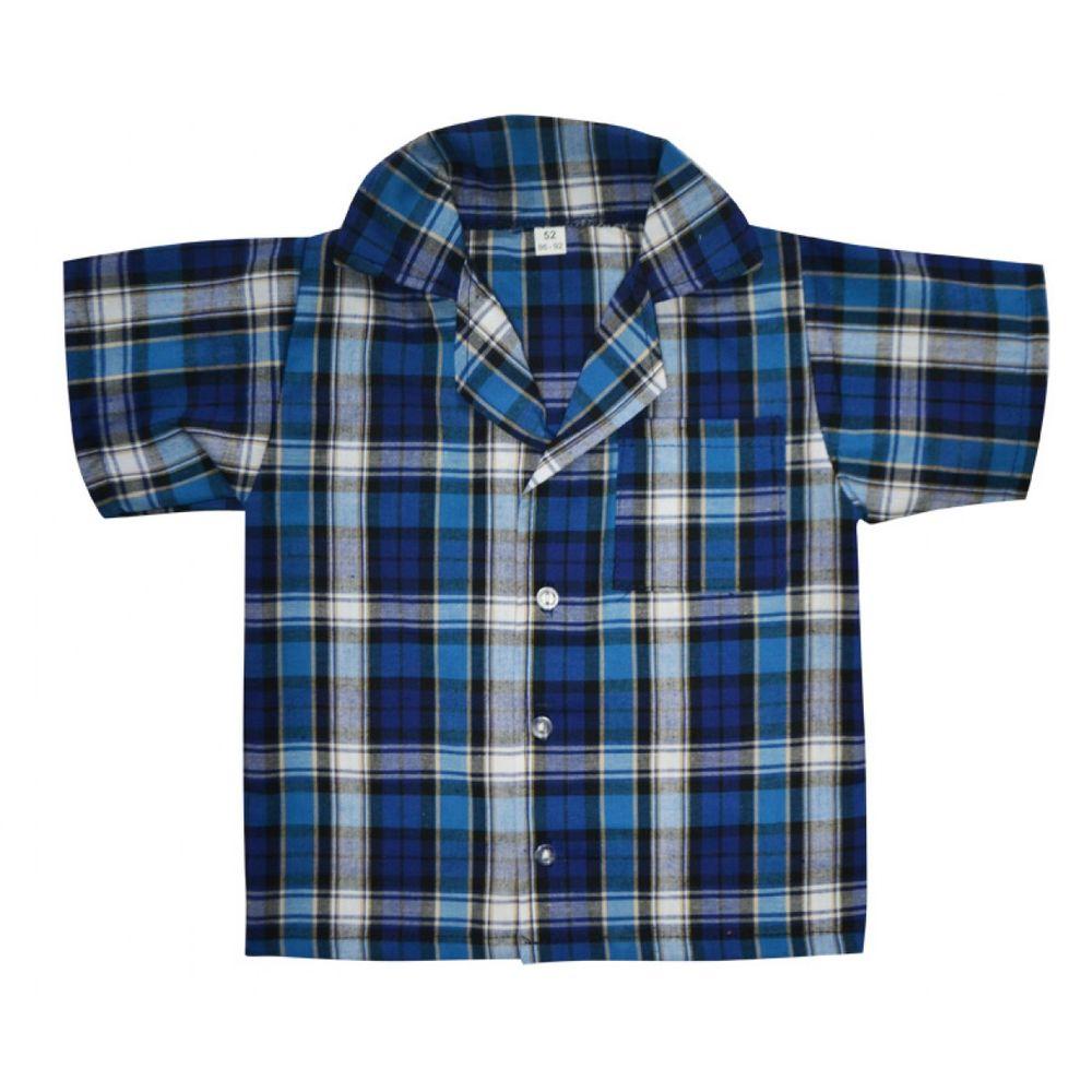 "Рубашка ""Шотландия"""