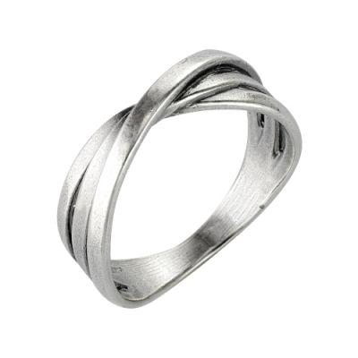 Кольцо бижутерия 2406168Бижутерия<br>Артикул  2406168<br>Покрытие  серебрение с оксидированием<br>Размерный ряд  16,5-19,5 Размер: 18.5<br><br>Высота: 3<br>Размер RU: 18.5