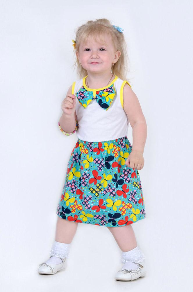 """Платье """"Леся"""" от Grandstock"""