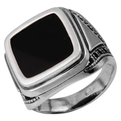 Кольцо серебряное 2361688Серебряные кольца<br>Артикул  2361688<br>Вес  8,48<br>Вставка  хрустальное стекло<br>Покрытие  оксидирование<br>Размерный ряд  18,5; 19,0; 19,5; 20,0; 20,5; 21,0; 21,5; 22,0; 22,5;  Размер: 22<br><br>Принадлежность: Драгоценности<br>Основной материал: Серебро<br>Страна - производитель ткани: Россия, г. Приволжск<br>Вид товара: Серебро<br>Материал: Серебро<br>Вес: 8,48<br>Покрытие: Оксидирование<br>Проба: 925<br>Вставка: Хрустальное стекло<br>Габариты, мм (Длина*Ширина*Высота): 29,5*25*18<br>Длина: 5<br>Ширина: 5<br>Высота: 3<br>Размер RU: 22