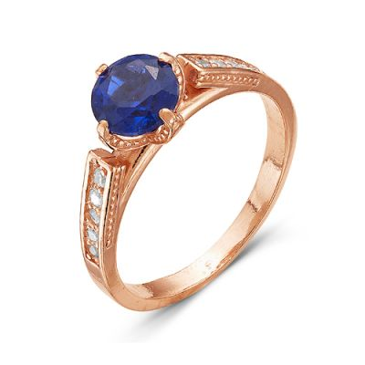 Кольцо серебряное 2386179-3Серебряные кольца<br>Вес  3,00<br>Вставка  фианиты<br>Покрытие  золочение Размер: 19.0<br><br>Высота: 3<br>Размер RU: 19.0