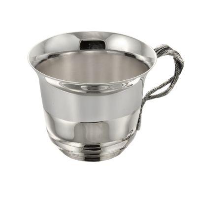 "Чашка серебряная ""930681"""