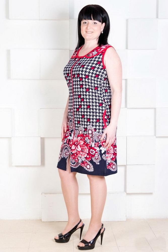Халат женский ЧараЛегкие халаты<br>Размер: 44<br><br>Высота: 9<br>Размер RU: 44