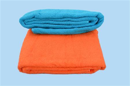 Простынка для купания (махра) 100х180 (100/180) от Grandstock
