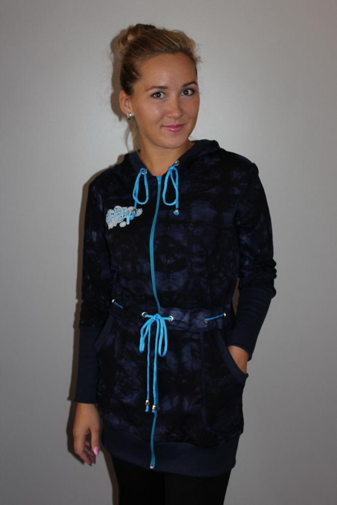 "Куртка женская ""Алиса"""