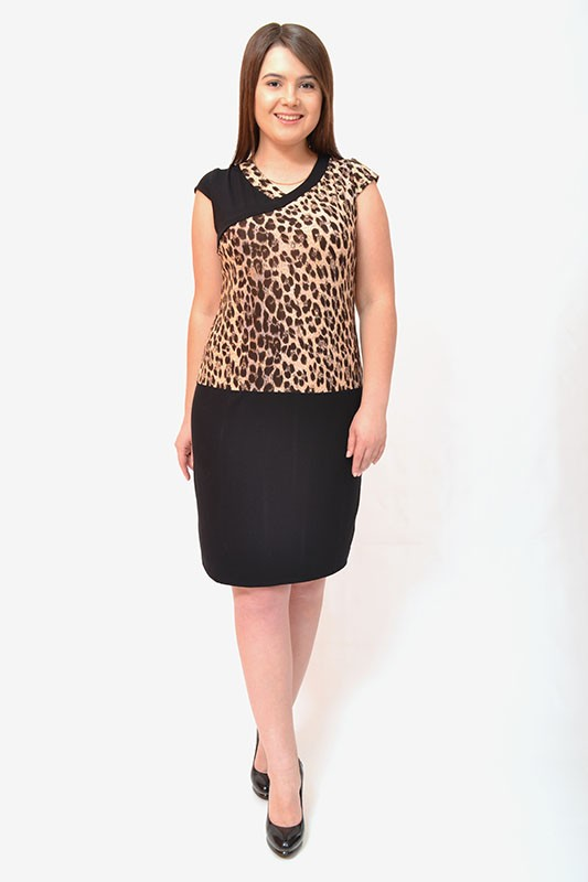Платье женское ИрэнПлатья<br>Размер: 46<br><br>Принадлежность: Женская одежда<br>Основной материал: Масло<br>Вид товара: Одежда<br>Материал: Масло<br>Состав: 100% полиэстер<br>Длина: 18<br>Ширина: 12<br>Высота: 7<br>Размер RU: 46