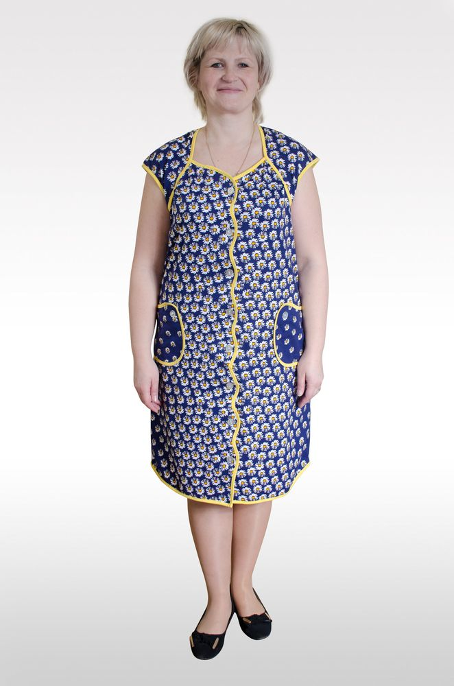 Халат женский ЭйлиЛегкие халаты<br>Размер: 56<br><br>Высота: 9<br>Размер RU: 56
