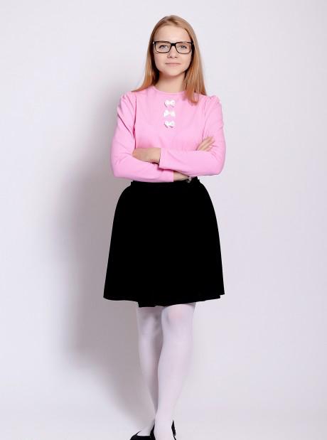 Блузка школьная СофияШкольная форма<br>Размер: 40<br><br>Высота: 2<br>Размер RU: 40