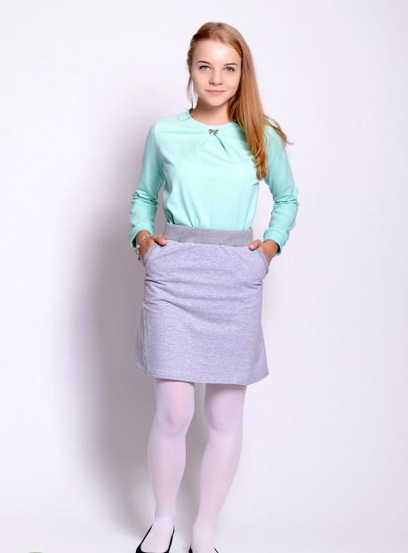 "Блузка школьная ""Олечка"""