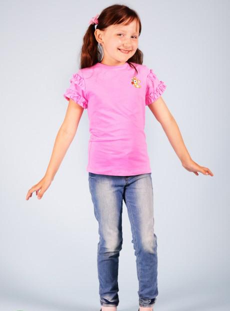 Блузка школьная МарусяШкольная форма<br>Размер: 32<br><br>Высота: 2<br>Размер RU: 32