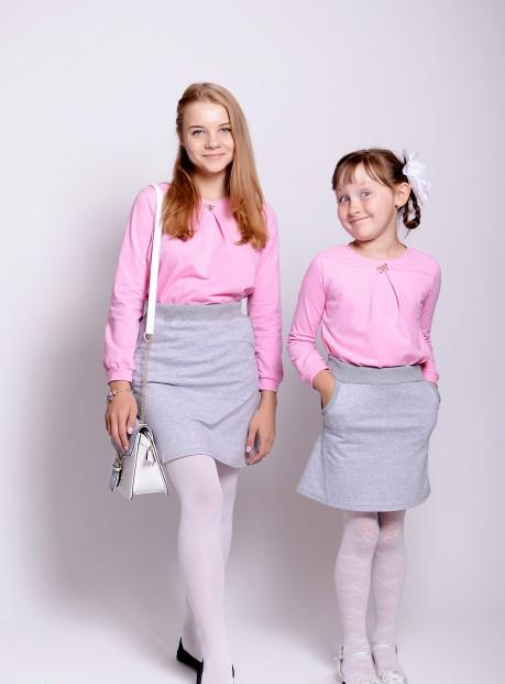 Юбка школьная ЛизаШкольная форма<br>Размер: 36<br><br>Высота: 5<br>Размер RU: 36