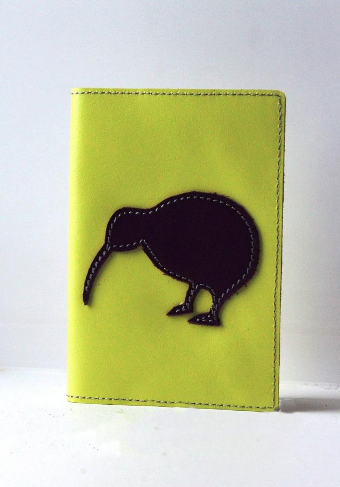 """Обложка для паспорта """"Австралия"""""""