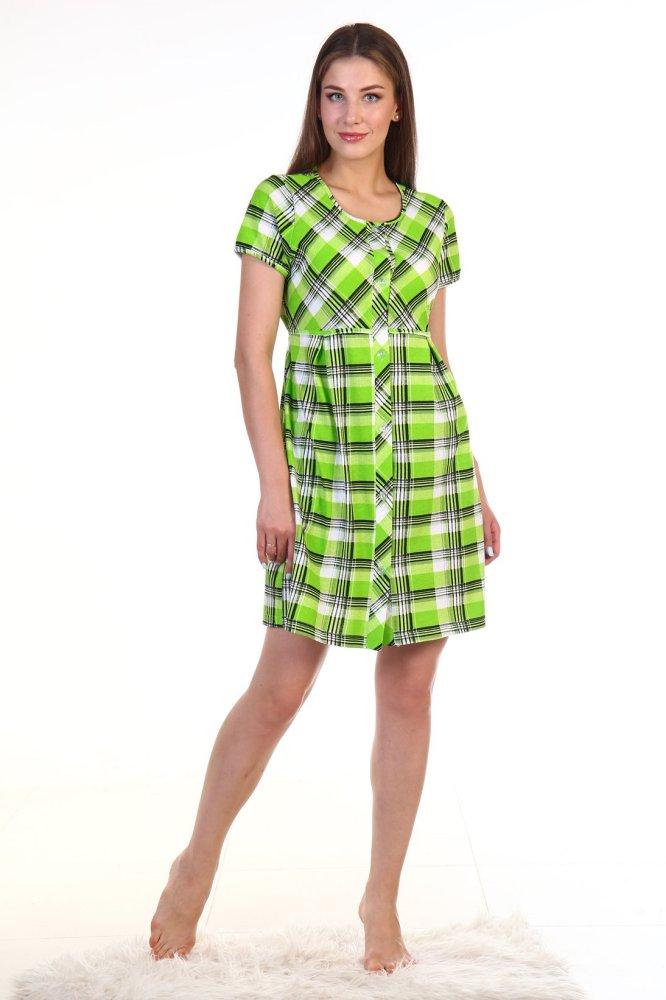 Халат женский АйслиннЛегкие халаты<br>Размер: 50<br><br>Высота: 9<br>Размер RU: 50