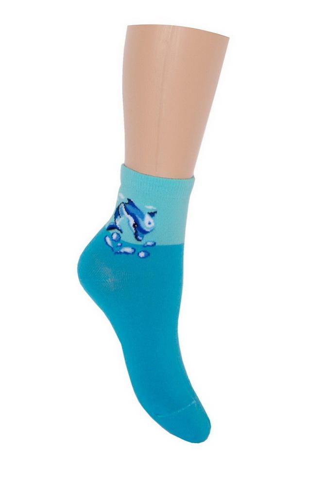 """Носки детские """"Дельфин"""" (упаковка 5 штук)"""