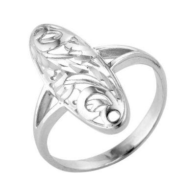 Кольцо серебряное 2306580б5Серебряные кольца<br>Артикул  2306580б5<br>Вес  2,76<br>Покрытие  без покрытия<br>Размерный ряд  16,5-19,5 Размер: 19.0<br><br>Высота: 3<br>Размер RU: 19.0