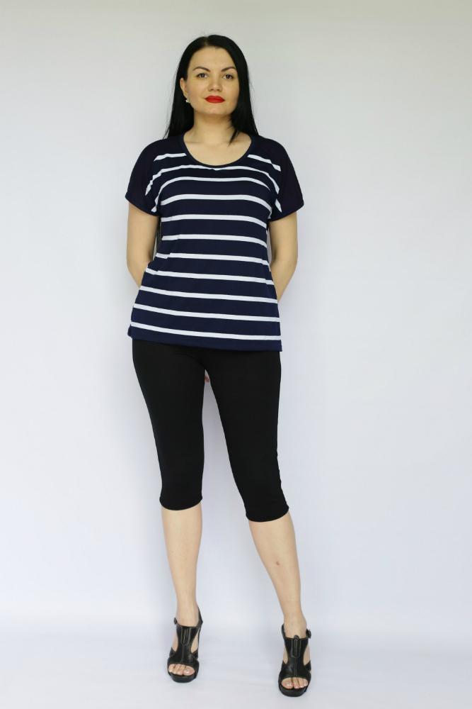 Блузка женская ВертикальБлузки<br>Размер: 52<br><br>Высота: 7<br>Размер RU: 52