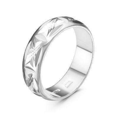 """Кольцо серебряное """"2301442б13"""""""