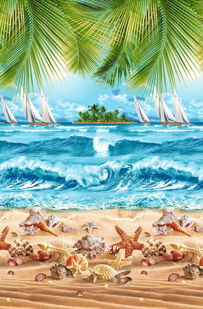 Полотенце банное Райский уголок 100х150Банные полотенца<br>Размер: 100х150<br><br>Высота: 8<br>Размер RU: 100х150