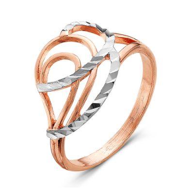 Кольцо бижутерия 2406921-5Бижутерия<br>На чем точно не стоит экономить, так это на собственной красоте, особенно если быть красивой вы можете с нашим интернет-магазином, который предлагает вам самые приемлемые цены на самые стильные вещи!<br>Одна из наших лучших моделей из раздела Бижутерия - это данное кольцо, которое выполнено в нежном дизайне. Кольцо имеет красивую витиеватую форму и естественный золотистый оттенок, который дарит ему качественное покрытие золочением. Кольцо подойдет любой представительнице прекрасного пола с любым размером, ведь выбор размеров довольно широк. <br>Дополняйте этим замечательным кольцом любой повседневный образ или подчеркивайте с его помощью элегантность своего вечернего платья - и будьте неотразимы!<br>Артикул 2406921 5 Покрытие золочение Размер: 19.0<br><br>Принадлежность: Драгоценности<br>Основной материал: Бижутерный сплав<br>Вид товара: Бижутерия<br>Материал: Бижутерный сплав<br>Покрытие: Золочение<br>Вставка: Без вставки<br>Габариты, мм (Длина*Ширина*Высота): 23*22*12<br>Длина: 5<br>Ширина: 5<br>Высота: 3<br>Размер RU: 19.0