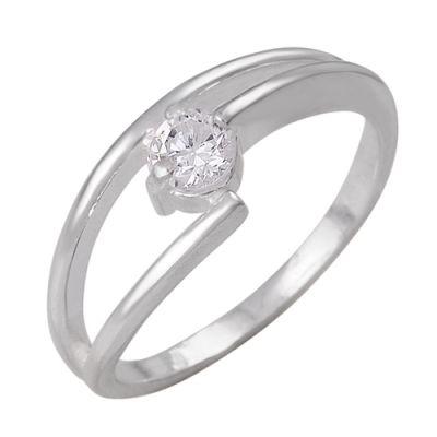 Кольцо серебряное 2382364бСеребряные кольца<br>Вес  2,51<br>Вставка  Фианит;<br>Покрытие  без покрытия Размер: 19.0<br><br>Высота: 3<br>Размер RU: 19.0
