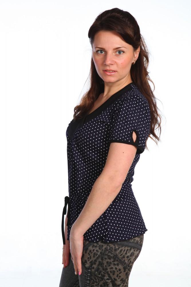 Блузка женская БретБлузки<br>Размер: 58<br><br>Принадлежность: Женская одежда<br>Основной материал: Вискоза<br>Страна - производитель ткани: Россия, г. Иваново<br>Вид товара: Одежда<br>Материал: Вискоза<br>Тип застежки: Без застежки<br>Длина рукава: Короткий<br>Длина: 18<br>Ширина: 12<br>Высота: 7<br>Размер RU: 58