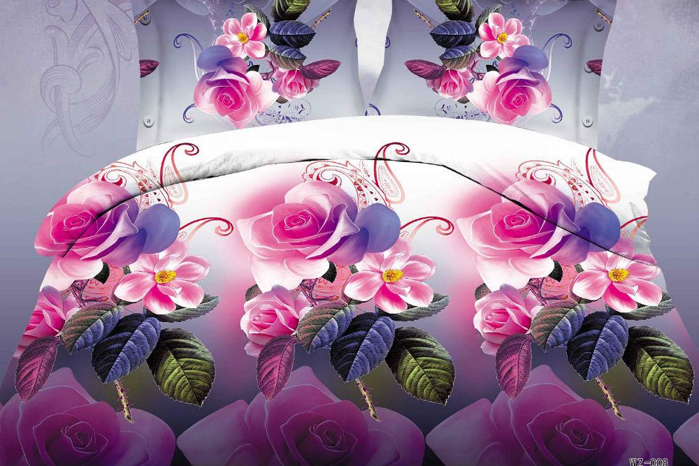 Постельное белье притча 5d полисатин кпб фото