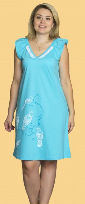Ночная сорочка НаалаСорочки и ночные рубашки<br>Размер: 60<br><br>Высота: 7<br>Размер RU: 60