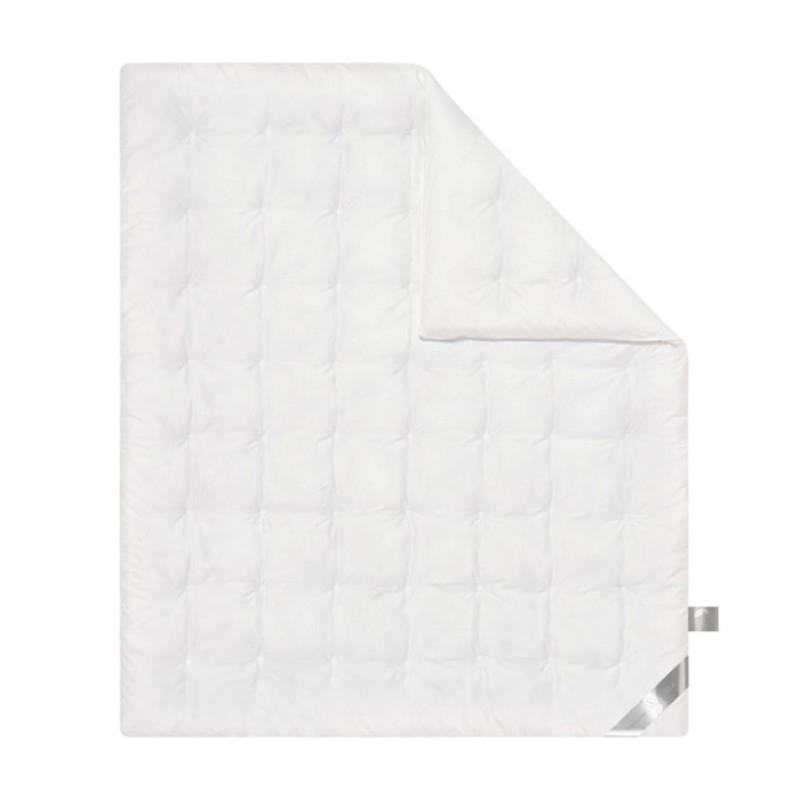 """Одеяло зимнее """"Уют"""" (шелк, батист) 1,5 спальный (140*205)"""