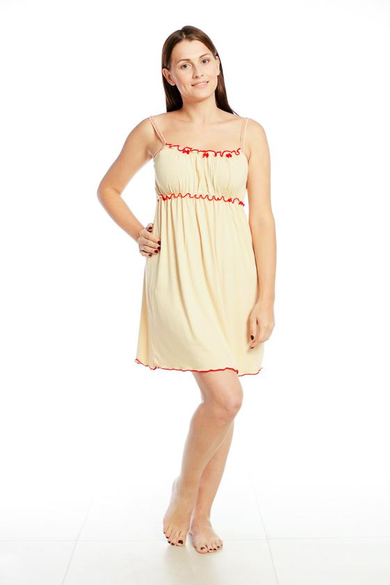 Ночная сорочка ЛойсиСорочки и ночные рубашки<br>Размер: 44<br><br>Принадлежность: Женская одежда<br>Основной материал: Вискоза<br>Страна - производитель ткани: Россия, г. Иваново<br>Вид товара: Одежда<br>Материал: Вискоза<br>Длина рукава: Без рукава<br>Длина: 18<br>Ширина: 12<br>Высота: 7<br>Размер RU: 44