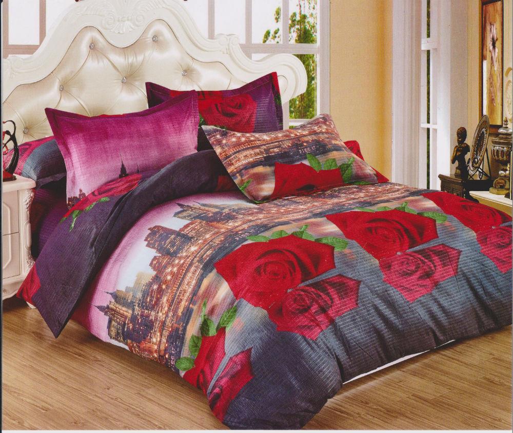 Постельное белье Ночной город (жатка) 2 спальный с Евро простынёйМикрофибра<br>Размер: 2 спальный с Евро простынёй<br><br>Высота: 5<br>Размер RU: 2 спальный с Евро простынёй
