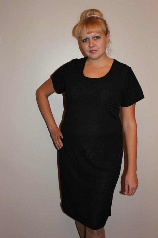Платье женское АсторияПлатья<br>Размер: 60<br><br>Принадлежность: Женская одежда<br>Основной материал: Фукра<br>Вид товара: Одежда<br>Материал: Фукра<br>Состав: 100% полиэстер<br>Длина: 18<br>Ширина: 12<br>Высота: 7<br>Размер RU: 60
