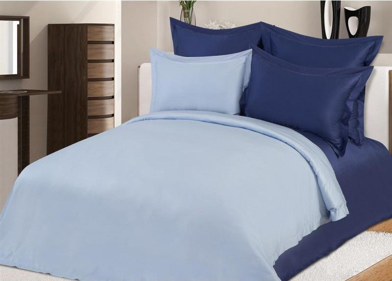 Постельное белье Blue Indigo (бамбук) 2 спальныйБамбук<br>Размер: 2 спальный<br><br>Тип простыни: Без шва<br>Тип пододеяльника: Без шва<br>Принадлежность: Для дома<br>Плотность КПБ: 120 гр/кв.м<br>Категория КПБ: Однотонные<br>По назначению: Повседневные<br>Рисунок наволочек: Расположение элементов расцветки может не совпадать с рисунком на картинке<br>Основной материал: Бамбук<br>Страна - производитель ткани: Россия, г. Иваново<br>Вид товара: КПБ<br>Материал: Бамбук<br>Сезон: Круглогодичный<br>Плотность: 120 г/кв. м.<br>Комплектация КПБ: Пододеяльник, простыня, наволочка<br>Длина: 37<br>Ширина: 28<br>Высота: 9<br>Размер RU: 2 спальный