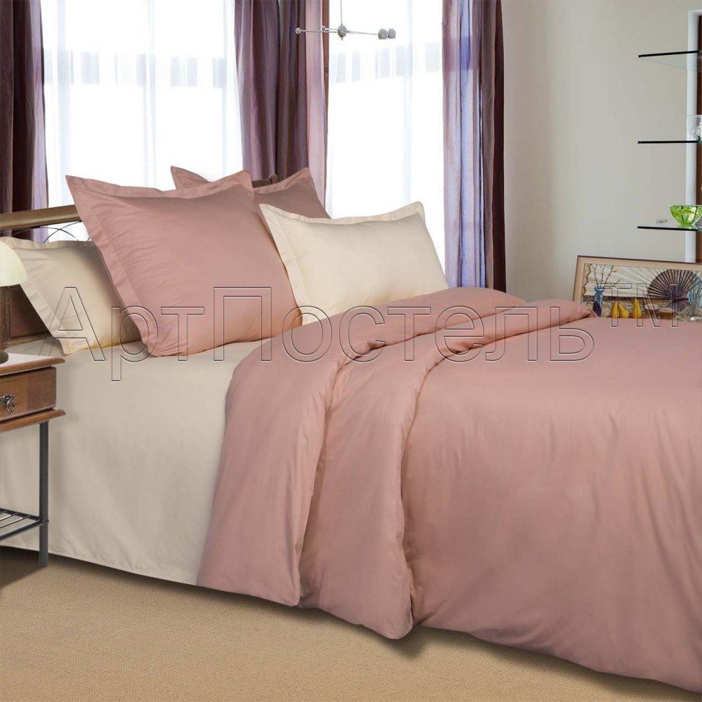 Постельное белье Мускат (сатин) 2 спальный с Евро простынёйСатин<br>Размер: 2 спальный с Евро простынёй<br><br>Высота: 9<br>Размер RU: 2 спальный с Евро простынёй