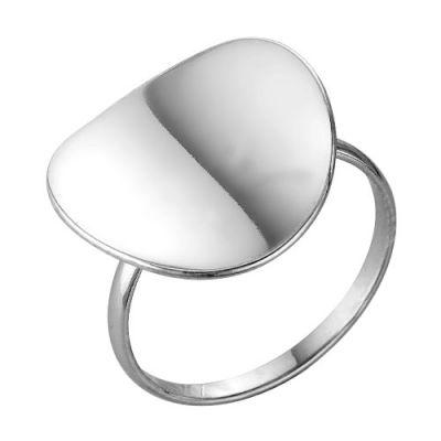 Кольцо серебряное 2302662бСеребряные кольца<br>Артикул  2302662б<br>Вес  1,50<br>Покрытие  без покрытия<br>Размерный ряд  16,5-19,5 Размер: 19.5<br><br>Принадлежность: Драгоценности<br>Основной материал: Серебро<br>Страна - производитель ткани: Россия, г. Приволжск<br>Вид товара: Серебро<br>Материал: Серебро<br>Вес: 1,50<br>Покрытие: Без покрытия<br>Проба: 925<br>Вставка: Без вставки<br>Габариты, мм (Длина*Ширина*Высота): 27*22*19<br>Длина: 5<br>Ширина: 5<br>Высота: 3<br>Размер RU: 19.5