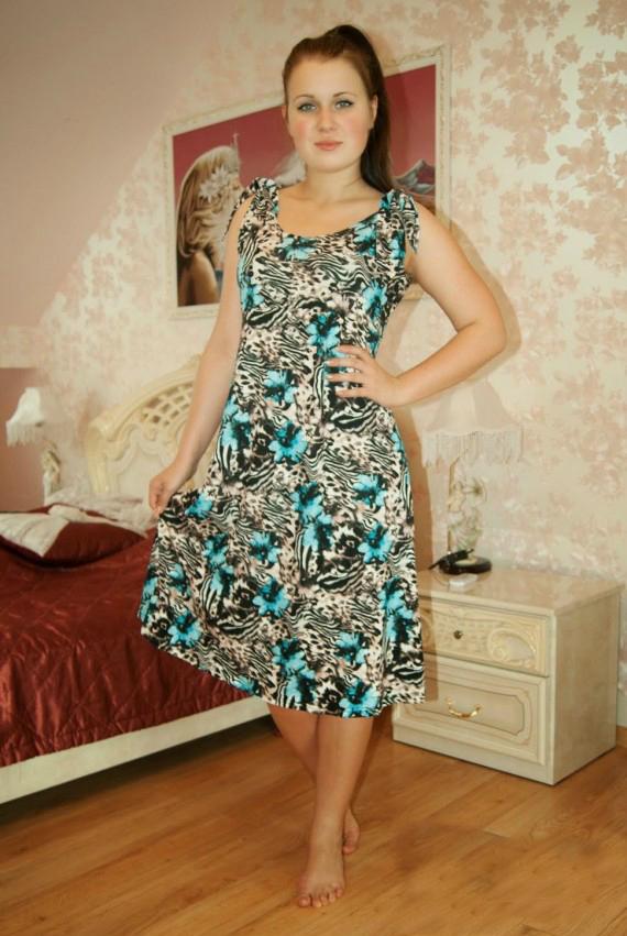 Платье женское КингстонПлатья<br>Размер: 52<br><br>Высота: 7<br>Размер RU: 52