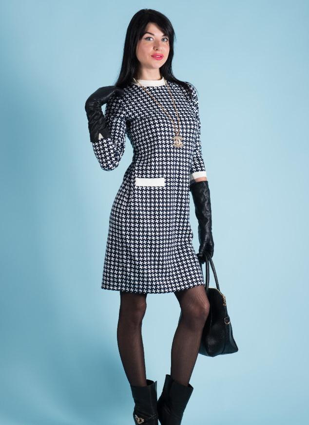 Платье женское БарроуПлатья<br>Размер: 48<br><br>Принадлежность: Женская одежда<br>Основной материал: Джерси<br>Страна - производитель ткани: Россия, г. Иваново<br>Вид товара: Одежда<br>Материал: Джерси<br>Длина по спинке : 50 размер - 98 см<br>Длина рукава: Длинный<br>Длина: 18<br>Ширина: 12<br>Высота: 7<br>Размер RU: 48