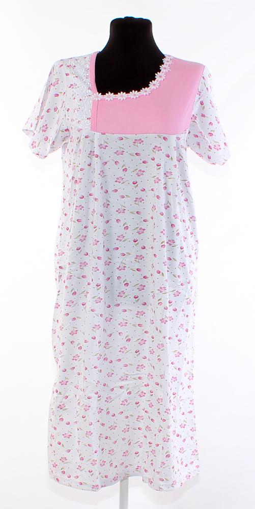 Ночная сорочка СерафимаСорочки и ночные рубашки<br>Размер: 46<br><br>Высота: 7<br>Размер RU: 46
