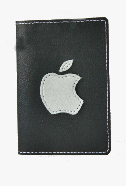 """Обложка для паспорта """"Apple"""""""