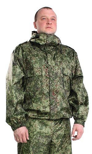 Костюм ветровлагозащитный ВВЗ (цифра)Для рыболовов<br>Размер: 52-54<br><br>Принадлежность: Мужская одежда<br>Основной материал: Оксфорд<br>Страна - производитель ткани: Россия, г. Иваново<br>Вид товара: Одежда<br>Материал: Оксфорд<br>Состав: 100% полиэстер<br>Длина: 27<br>Ширина: 25<br>Высота: 8<br>Размер RU: 52-54