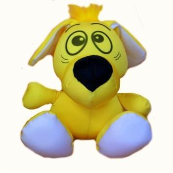 Антистрессовая игрушка Собака Вольт 35х14Антистрессовые игрушки<br>Состав: Трикотаж (полиэстр 87%, латекс 13%), наполнитель - гранулы вспененного полистирола<br><br>Размер: 35*14см Размер: 35х14<br><br>Принадлежность: Детская одежда<br>Основной материал: Трикотаж<br>Страна - производитель ткани: Россия, г. Иваново<br>Вид товара: Игрушки<br>Материал: Трикотаж<br>Состав: 87% полиэстер, 13% латекс<br>Длина: 35<br>Ширина: 25<br>Высота: 20<br>Размер RU: 35х14