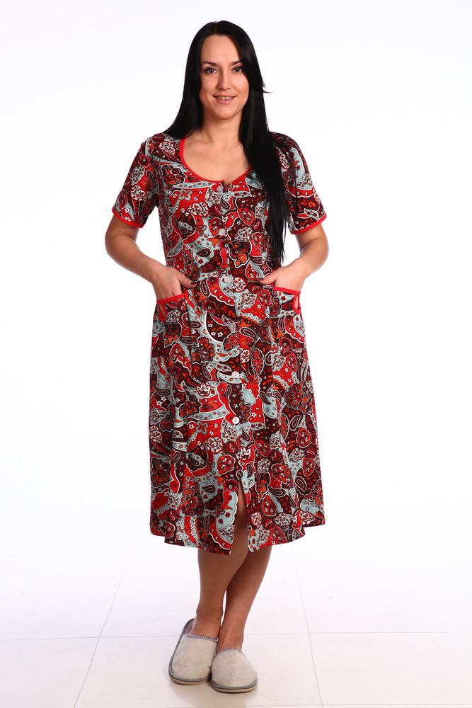 Халат женский МоскваЛегкие халаты<br>Размер: 54<br><br>Высота: 9<br>Размер RU: 54