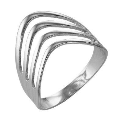 Кольцо бижутерия  240761сБижутерия<br>Артикул  240761с<br>Покрытие  серебрение<br>Размерный ряд  17,0; 17,5; 18,0; 18,5; 19,0; 19,5;  Размер: 17.0<br><br>Принадлежность: Драгоценности<br>Основной материал: Бижутерный сплав<br>Страна - производитель ткани: Россия, г. Приволжск<br>Вид товара: Бижутерия<br>Материал: Бижутерный сплав<br>Покрытие: Серебрение<br>Вставка: Без вставки<br>Габариты, мм (Длина*Ширина*Высота): 21,1*21,1*17<br>Длина: 5<br>Ширина: 5<br>Высота: 3<br>Размер RU: 17.0