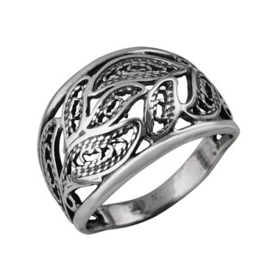 Кольцо серебряное 2302185Серебряные кольца<br>Артикул  2302185<br>Вес  3,98<br>Покрытие  оксидирование<br>Размерный ряд  17,0; 17,5; 18,0; 18,5; 19,0; 19,5;  Размер: 18.5<br><br>Принадлежность: Драгоценности<br>Основной материал: Серебро<br>Страна - производитель ткани: Россия, г. Приволжск<br>Вид товара: Серебро<br>Материал: Серебро<br>Вес: 3,98<br>Покрытие: Оксидирование<br>Проба: 925<br>Вставка: Без вставки<br>Габариты, мм (Длина*Ширина*Высота): 26*24*14<br>Длина: 5<br>Ширина: 5<br>Высота: 3<br>Размер RU: 18.5