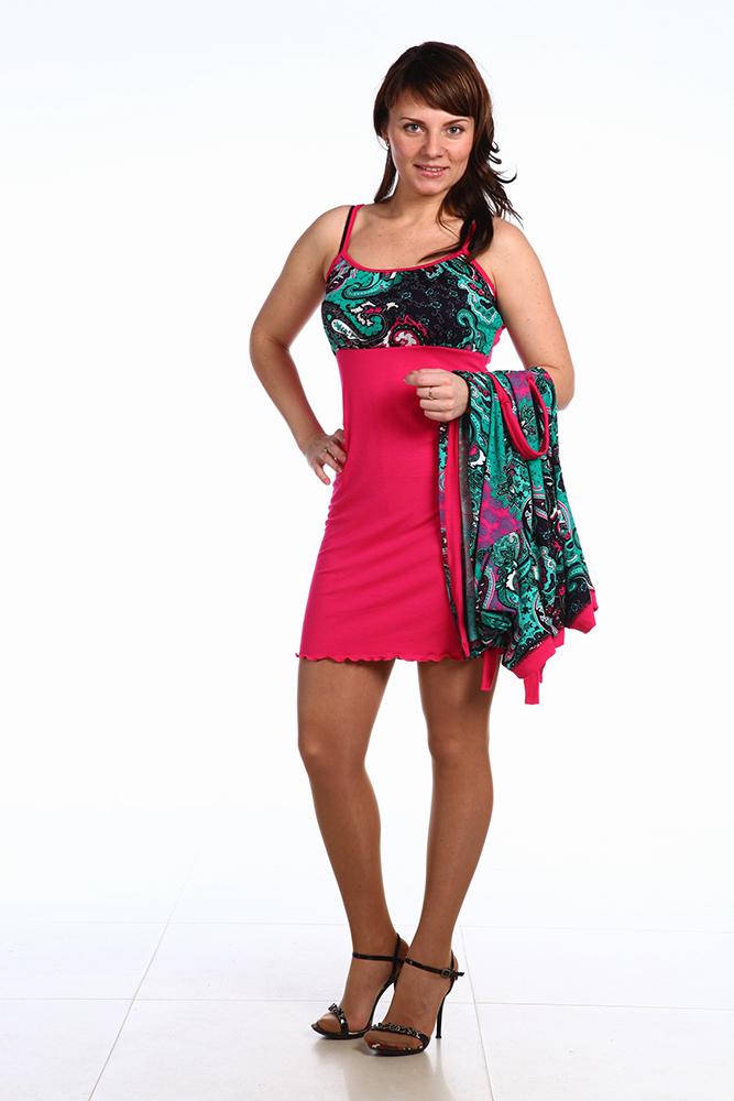 Комплект женский ЭмилиНочные комплекты<br>Размер: 54<br><br>Высота: 9<br>Размер RU: 54