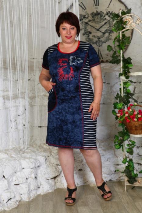 Платье женское ШанияПлатья<br>Размер: 50<br><br>Принадлежность: Женская одежда<br>Основной материал: Полиэстер<br>Страна - производитель ткани: Россия, г. Иваново<br>Вид товара: Одежда<br>Материал: Полиэстер<br>Тип застежки: Без застежки<br>Состав: 100% полиэстер<br>Длина рукава: Короткий<br>Длина: 18<br>Ширина: 12<br>Высота: 7<br>Размер RU: 50