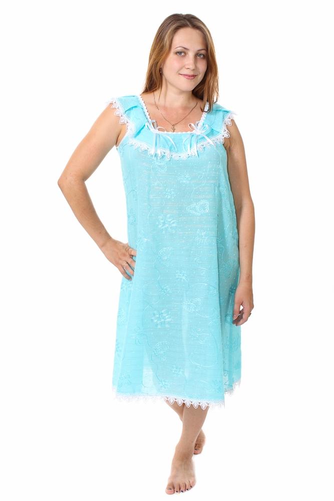 Сорочка женская МальвинаСорочки и ночные рубашки<br>Размер: 52<br><br>Принадлежность: Женская одежда<br>Основной материал: Батист<br>Вид товара: Одежда<br>Материал: Батист<br>Длина: 18<br>Ширина: 12<br>Высота: 7<br>Размер RU: 52