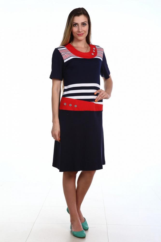 Платье женское ЭдинбургПлатья<br>Размер: 48<br><br>Принадлежность: Женская одежда<br>Основной материал: Интерлок<br>Страна - производитель ткани: Россия, г. Иваново<br>Вид товара: Одежда<br>Материал: Интерлок<br>Длина рукава: Короткий<br>Длина: 18<br>Ширина: 12<br>Высота: 7<br>Размер RU: 48
