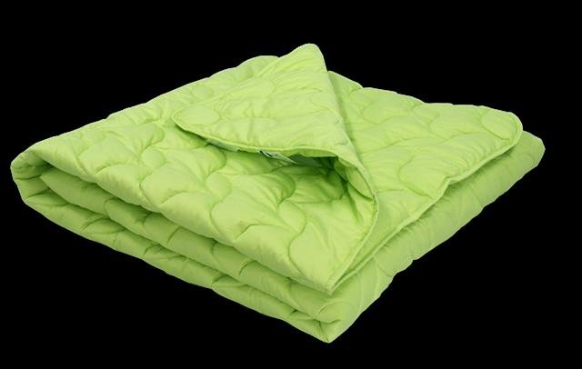 """Одеяло детское """"Симба"""" (бамбук, полиэстер) (Детский (110*140)) от Grandstock"""